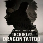 EUR Film Review: 'The Girl With The Dragon Tattoo'