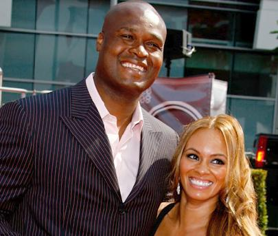 glen_walker & evelyn lozada