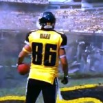 Hines Ward Talks About His Cameo in 'Dark Knight Rises'