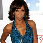 While Repping 'Autism Speaks' Holly Robinson Peete Wears Many Hats