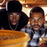 Ice Cube Rep: 'Friday 4' Planned with Original Cast