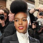 Janelle Monae Slappin' Down Two Albums in 2012