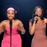 J-Hud Duets with Larger Self in New Weight Watchers Ad