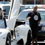 Jermaine Dupri Sued for $80,000 over Lamborghini Balance
