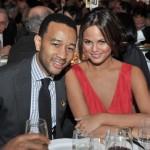 John Legend Engaged to Girlfriend Chrissy Teigen