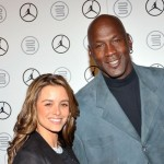 Confirmed: Michael Jordan, Yvette Prieto Engaged