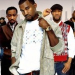 Kanye's 'G.O.O.D. Music' Album Eyed for Spring 2012