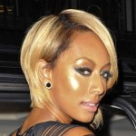 Keri Hilson Explains Why She Would Never Date a Rapper