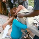 Video: 'Love & Hip Hop' Ladies Throw Blows … and Pull Hair