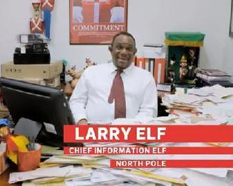 larry elf