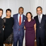 Audrey's Society Whirl: NAACP Legal Defense and Educational Fund Hosts 25th Annual National Equal Justice Award Dinner