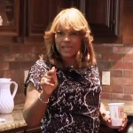 Would Mama Braxton Really 'Slap the Piss' out of Tamar?