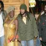 Bob Marley's Half Brother Being Sued by Marley Family