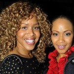 Mary Mary Could Take Home Two Grammys
