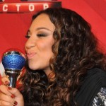 X Factor: Melanie Amaro Wins; 3 Crew Members Injured