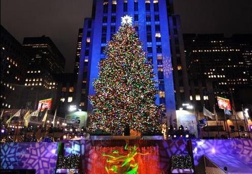 nbc christmas tree