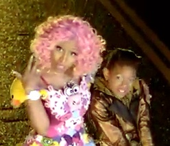 nicki and willow
