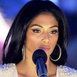 Nicole Scherzinger Reflects on her 'X Factor' Ride
