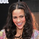 Paula Patton Calls Son her 'Good Luck Charm'