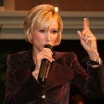 Paula White Declared Official Pastor of Tims' Church