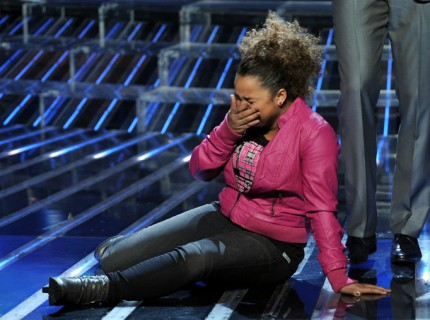 rachel-crow-x-factor-elimination