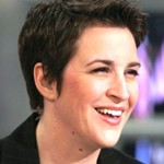Maddow: MSNBC Not Just the Liberal Version of Fox News