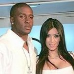 Now that 'He' is Gone, Could Kim K. and Reggie Bush Get Back Together?