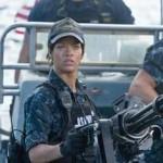 Trailer: Rihanna Makes Film Debut in 'Battleship': Don't Blink or You'll Miss Her!