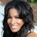 Video: Sheree Whitfield Ain't Broke, So She Says