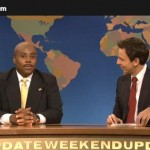 Jokey Joke (Video): SNL Lets Herman Cain Vent On Lost Campaign