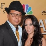 Terrence Howard's Wife Michelle Accuses Him of Beating Her
