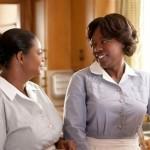 'The Help', Idris Elba Earn Golden Globe Nominations