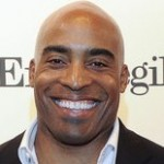 Tiki Barber Now in the Shipping Business