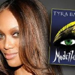 Tyra Banks Promotes 'Modelland' at LA's Eso Won Books