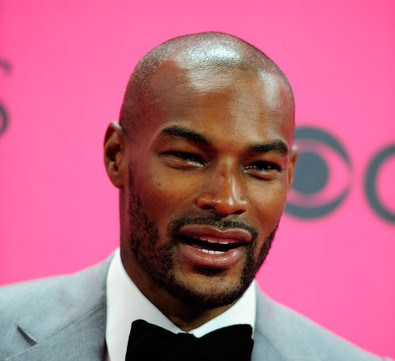 Model Tyson Beckford turns 41 today