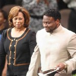 Reverse! Vanessa Long Stops Petition to Divorce Eddie Long