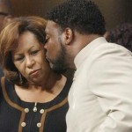 The Vanessa & Eddie Long Divorce is in Play Again