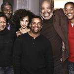Photo: Will Smith Reunites with 'Fresh Prince' Cast