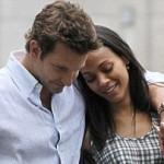 Zoe Saldana Reportedly Dating Bradley Cooper