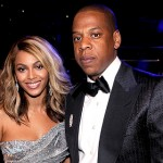 Jay and Bey to Film A Music Video in Space?