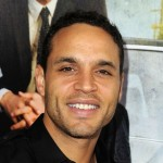 'Rescue Me's' Daniel Sunjata Books Lead in USA Pilot
