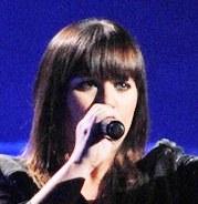 Kelly Clarkson Radio City Music Hall crop