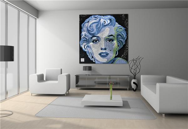 Marilyn-Monroe-65000-Swarovski-2