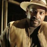 Mykelti Williamson on New Role in FX's 'Justified'