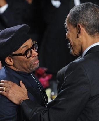 Spike-Lee-President-Obama