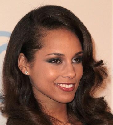 Singer Alicia Keys turns 31 today