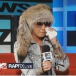 Video: Amber Rose Cries Over Kanye West Comments, Backlash