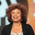 Audio: Angela Davis Critical, Yet Supportive of Obama