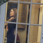 Photos: Brangelina Visits President Obama in the Oval Office