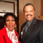 Aretha Franklin Gets Engaged to Longtime BF